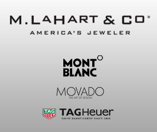 M. LaHart & Co. America's Jeweler. Mont Blanc. Movado: The Art of Design. TAG Heuer: Swiss Avant-Garde Since 1860. Click to shop now.