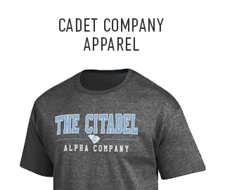 Picture of shirt. Click to shop Cadet Company Apparel.