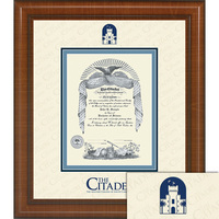 Church Hill Classics Dimensions Plus Diploma Frame. Bachelors (Exclusive)