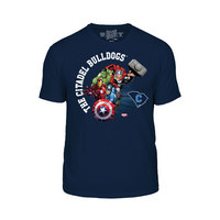 The Victory Marvel Youth CoBranded T Shirt